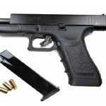 Armi a Salve